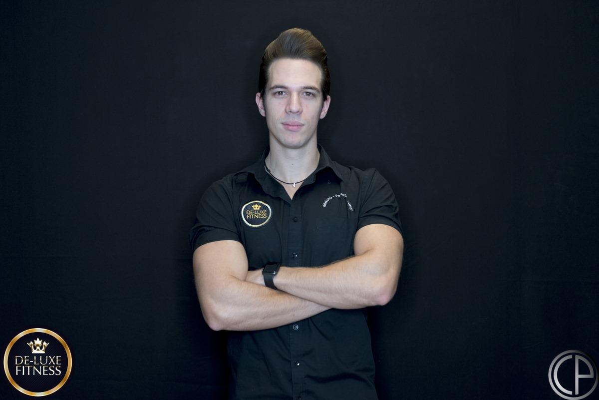 Adriano Gallo
